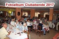 Fotoalbum Clubabende 2017