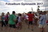 Fotoalbum Gymnastik 2017