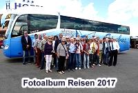 Fotoalbum Reisen 2017