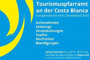 Tourismuspfarramt