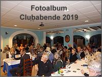 Fotoalbum Clubabende 2019